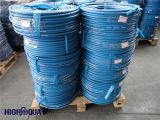 Alisar/la manguera hidráulica de alta presión de goma de la industria superficial del paño