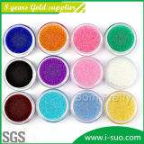 Novo tipo e Stock Glitter Powder para Plastic Products