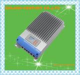 Nuovo regolatore della carica del sistema di energia solare di arrivo 45A MPPT