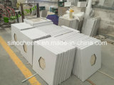 Cream Beige Marble Tiles and Slabs Spainish Crema Marfil