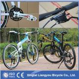 Bicicleta vendedora de la bici de montaña de la aleación de aluminio de China de 2015 números uno