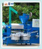 Expulseur alimentant automatique de presse d'huile