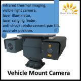 Vehiclae Montierungs-Auto verwendete Scanner-Nachtsicht-Laser-Kamera