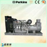 groupe électrogène 75kVA à faible bruit avec le moteur diesel de pouvoir