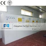 Instalação instalada de processamento de ração animal Fácil e Instalada