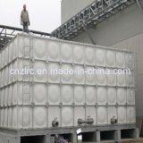 Serbatoio di acqua di prezzi di fabbrica SMC, serbatoio dell'acqua piovana, serbatoio di acqua dell'incendio