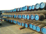 API 5L Seamless Carbon Steel Line PipeかLine Pipe