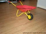 Отмелый курган колеса подноса (WB1205)