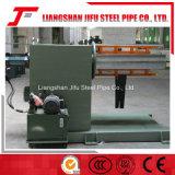 Machine de soudure de pipe d'acier doux