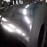 El cinc del material de material para techos del metal de hoja de acero cubrió la bobina de acero PPGI