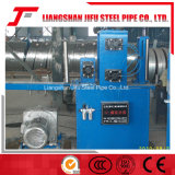 Machine de fabrication de moulin de tube de soudure