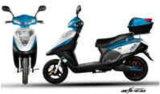 motociclo elettrico di nuovo modo di 72V 1000W 2016, bicicletta elettrica