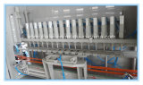 Anticorrosieve Vloeibare het Vullen van de Fles van de Desinfectie van het Bleekmiddel Machine