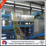 Commercio all'ingrosso di plastica di alluminio della macchina del separatore dell'immondizia vivente urbana