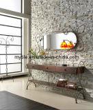 Piedra artificial de la cultura, piedra de la decoración del revestimiento de la pared (MSD-01)