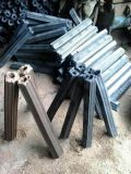 Macchina di legno della mattonella del carbone di legna della segatura da vendere