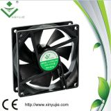 일본 Ball 2014년 Best건축하 에서 92mm DC Cooling Fan Long Life Service Fan