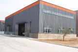 Полуфабрикат мастерская стальной структуры (KXD-pH20)