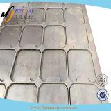 CNC van het Plasma van de Besnoeiing van Feimai Machine voor Metaal