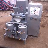 Uso Home pequeno imprensa de petróleo terminada com filtro