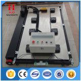 Tela de alta qualidade Tela de impressão Secador de flash automático