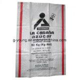 Plastik-pp. gesponnener Beutel der China-Fabrik-25kg für Reis