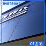 Panneau en aluminium de Compoiste de miroir de Neitabond pour le mur rideau, mur de revêtement