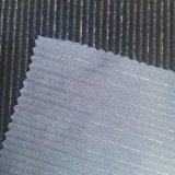 Velluto P/Sp 95/5 del tricot con il tessuto di lavoro a maglia di Lurex per Dress della signora