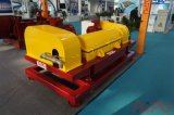Centrífuga decantadora de alta velocidad para el proceso de barro de perforación