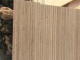 triplex van de Melamine van 18mm zowel het Kanten Gelamineerde voor Meubilair als Deur