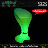 Tabouret de barre imperméable de Leadersun LED
