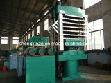1500ton/Rubber Plate Vulcanizing Press (COLUMN)