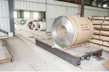 Bobine primaire de l'acier inoxydable 201, bobine laminée à froid 2b Ddq