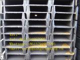 Q235B, faisceau en acier laminé à chaud de S235jr, poutre en double T