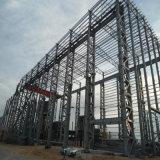 Taller aprobado de la estructura del SGS Moderntaiwei