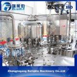 Автоматические 3 в 1 цене разливая по бутылкам машины минеральной вода