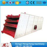 Sand-Rundschreiben, das/vibrieren, Schwingung-Bildschirm hergestellt in China