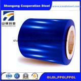 Лист Pre-Painted материального Contrustion стальной/гальванизированный Steel/PPGI стальной с нежностью