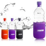 Borosilicat-Heißwasser-Flaschen-/Sport-Wasser-Flasche/Sport-Getränk-Flasche