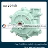 Bomba de mineração elevada da bomba da pasta do fluxo da fábrica de China
