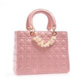 Роскошный тип сумки /Lady мешка цепи перлы пакета Диана взрыва пакета высокосортный (GB#CE0401#)