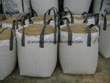 PP砂のセメントのための編まれた4個のループジャンボ袋