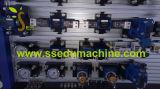 Matériel de enseignement de banc hydraulique hydraulique transparent d'entraîneur de matériel de la formation professionnelle