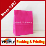 Kraft Paper Bag in memoria, Spot Goods (2132)
