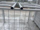 Escaninho 1500mm x 2000mm x 2000mm dos desperdícios da gaiola dos desperdícios