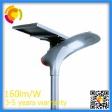 Eco-Friendly 점화 15W 태양 LED 공중 옥외 점화 고능률