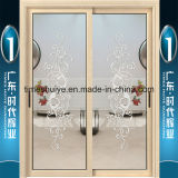 Fábrica colgante de la puerta con buena calidad y la intervención del TUV