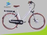 La E-Bicicleta más nueva 700c