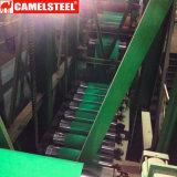 Pre-Painted сплав Alu-Цинка покрыл стальную катушку от Camelsteel