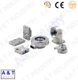Kundenspezifische Präzisions-Messingqualität CNC-maschinell bearbeitenteile